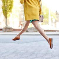Slippery – najwygodniejsze buty na jesień